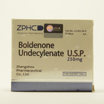Boldenone Undecylenate (Болденон) 250 мг