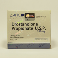 Drostanolone Propionate (Мастерон) 100 мг