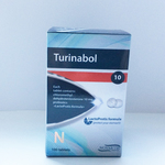 Turinabol 10 mg (Туринабол)