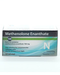 Methenolone Enanthate (Примоболан)